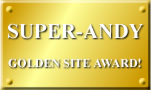 Super-Andy Gold Award